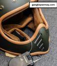 khóa chống trộm mũ bảo hiểm