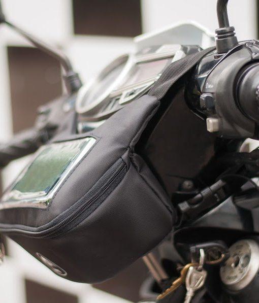 túi treo đầu xe máy