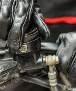 găng tay xe máy chống nước