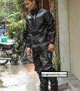 áo mưa givi
