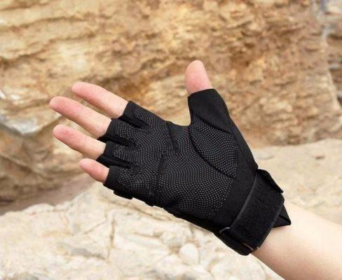 găng tay cụt ngón