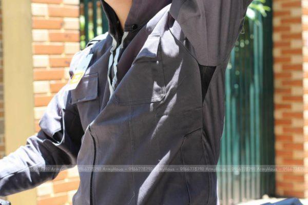 áo chống nắng nam