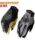 găng tay chống nắng scoyco LE03