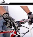 găng tay cho xe đạp scoyco LE03