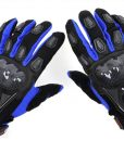 Motorcycle-Glove-Motor-Guantes-Sport-Guard-Protective-Your-Finger-Scoyco-MC09