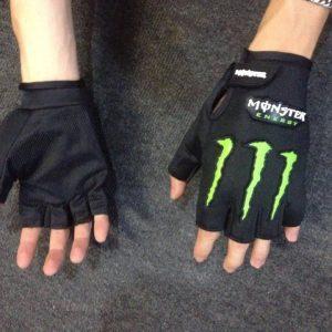 găng tay monster