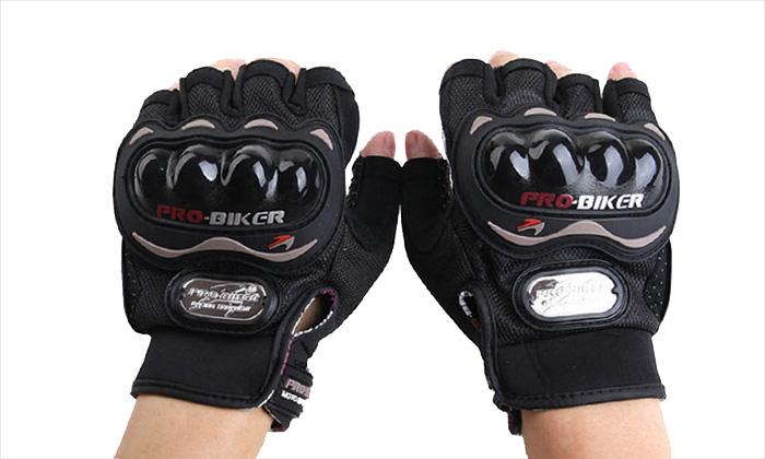 găng tay probiker