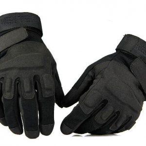 găng tay black hawk