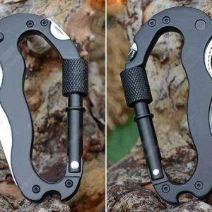 móc khóa dao