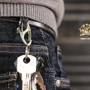 móc chìa khóa